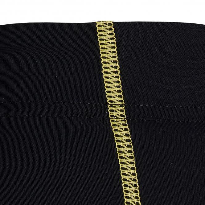 TAO Sportswear - Running Short - Kurze Lauftight aus dem Meer - black