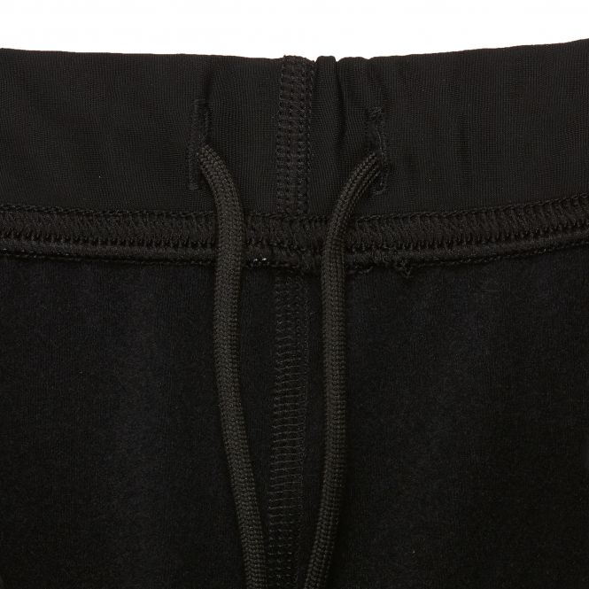 TAO Sportswear - VINI - Warme Lauftight mit Anti-Rutsch-Gummi für kältere Tage - black