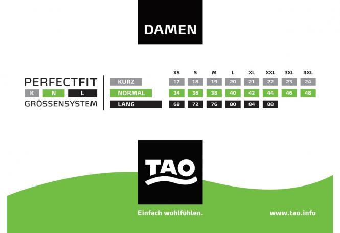 TAO Sportswear - HEIDI - Freizeithose aus Bio-Baumwolle - black